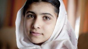 Malala, une audace noble